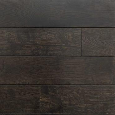 """hardwood Ambiance Hardwood Black Forest 3.5"""" Flooring"""