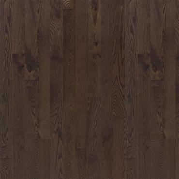 hardwood Cashmere Woods Red Oak Charcoal 4.25 Solid Hardwood Flooring