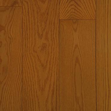"""hardwood Cashmere Woods Red Oak Golden 4.25"""" Solid Hardwood Flooring"""