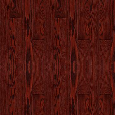 "hardwood Cashmere Woods Red Oak Cherry 4.25"" Solid Hardwood Flooring"