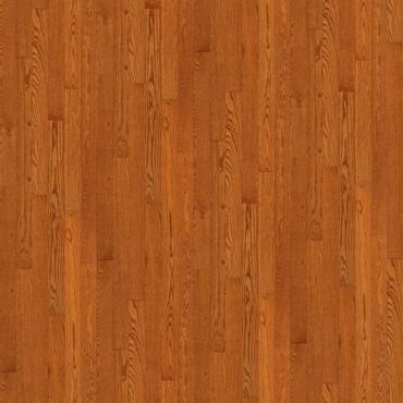 """hardwood Cashmere Woods Red Oak Golden 3.25"""" Solid Hardwood Flooring"""
