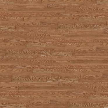 "hardwood Appalachian Canadian Red Oak Amaretto 3.25"" Solid Hardwood Flooring"