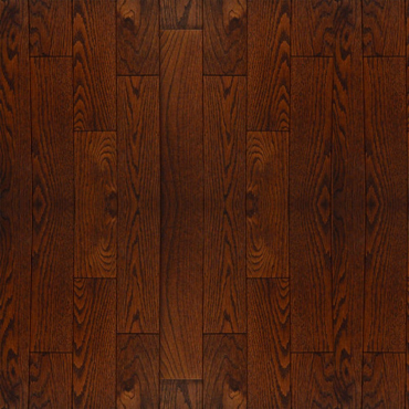 "hardwood Cashmere Woods Red Oak Belgian Chocolate 5"" Solid Hardwood Flooring"