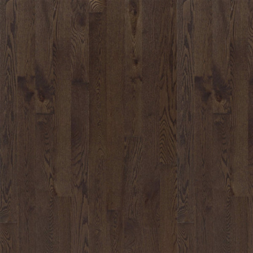 "hardwood Cashmere Woods Red Oak Charcoal 5"" Solid Hardwood Flooring"