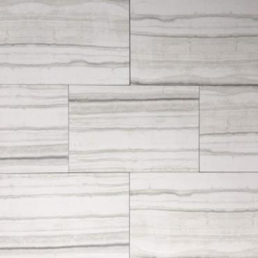 floor tiles wall tiles Denver Ice Grey Porcelain 12x24 Gloss