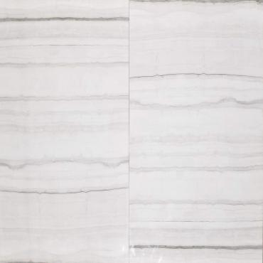 floor tiles wall tiles Denver Ice Grey Tru-Stone Porcelain 24x24 Gloss