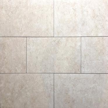 floor tiles wall tiles Royal Sand Tru-Stone Porcelain 12x24 Gloss