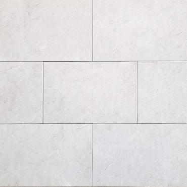 floor tiles wall tiles Iceberg Tru-Stone Porcelain 12x24 Gloss