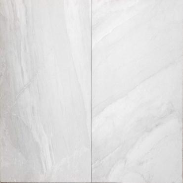floor tiles wall tiles Rock Silver Ivory Tru-Stone Porcelain 24x24 Smooth matte