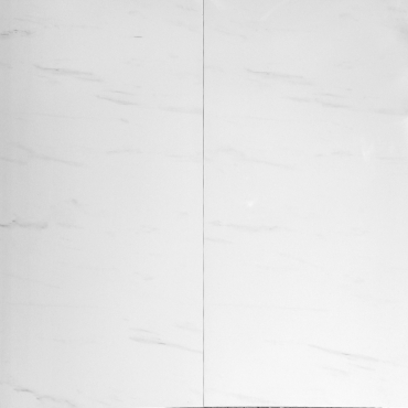 floor tiles wall tiles North White Tru-Stone Porcelain 24x24 Gloss