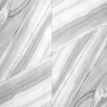 floor tiles wall tiles Ocean Wave Dark Grey Tru-Stone Porcelain 24x24 Gloss