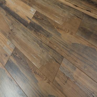 laminate Toucan TF6105 Laminate Flooring (1215 x 194 x 12.3mm)