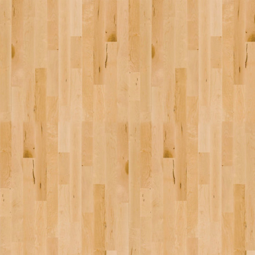 "hardwood Cashmere Woods Hard Maple Natural 5"" Solid Hardwood Flooring"