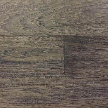engineered Ambiance Hickory Winter Sky Wirebrush Engineered Hardwood Flooring