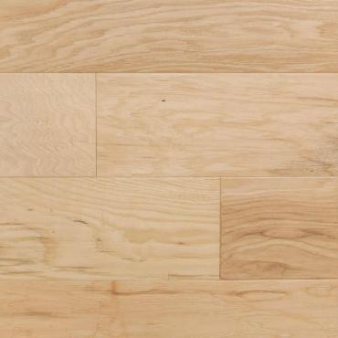 engineered Ambiance Natural Handscraped Hickory Engineered Hardwood Flooring