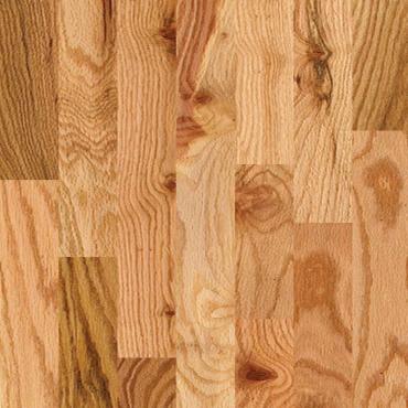 hardwood Wickham Red Oak Natural (Rustic) Solid Hardwood Flooring