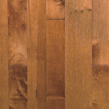 hardwood Wickham Hard Maple Copper Solid Hardwood Flooring