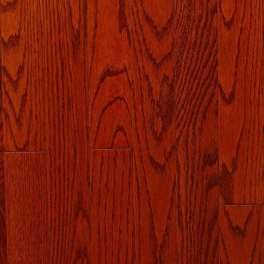 hardwood Wickham Red Oak Cinnamon Solid Hardwood Flooring