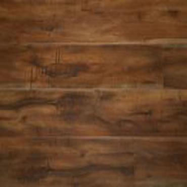 "laminate Infiniti Rustic Walnut Laminate Flooring (6.61"" x 12.3mm) - V Groove"