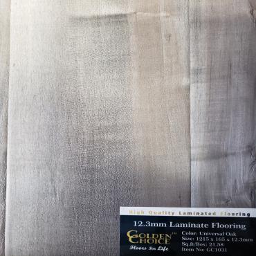laminate Universal Oak GC1031 Laminate Flooring (1219mm x 165mm x 12.3mm)