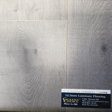 laminate Thermo Ash GC1042 Laminate Flooring (610/1219/1829mm x 195mm x 12.3mm)