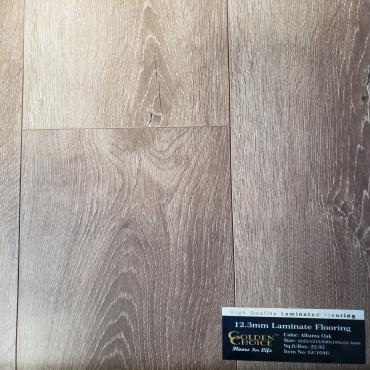 laminate Albama Oak GC1046 Laminate Flooring (610/1219/1829mm x 195mm x 12.3mm)