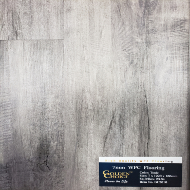 vinyl plank 7mm Tonic GC2016 Vinyl Plank Flooring