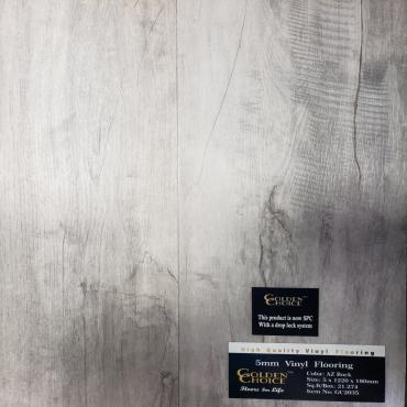 vinyl plank Az Rock GC2035 SPC Vinyl Plank Flooring