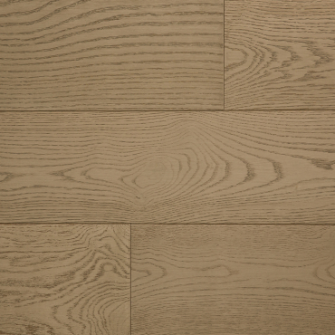 "engineered Engineered Oak Snow Flake 6"" Wire Brushed Hardwood Flooring"