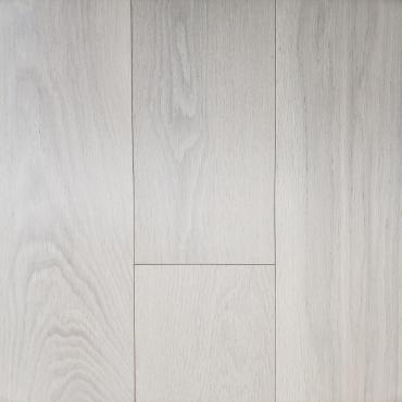 "engineered Engineered Oak Fortino WireBrushed 6"" Hardwood Flooring"