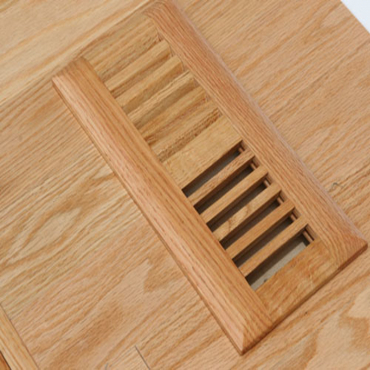 accessories Vent Red Oak Highrise Top Mount
