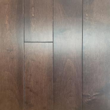 "hardwood Cashmere Woods 4-1/4"" Chestnut Maple Solid Hardwood Flooring"