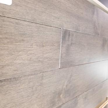"hardwood Cashmere Woods Maple Old Coin 4-1/4"" Solid Hardwood Flooring"