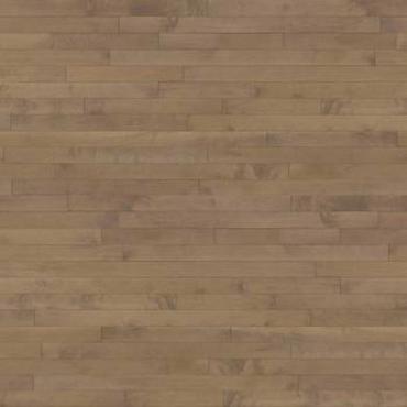 "hardwood Appalachian Hard Maple Cobblestone 4-1/4"" Solid Hardwood Flooring"