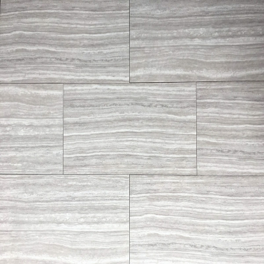 floor tiles wall tiles Elora Grey Polished Porcelain Tile 12x24