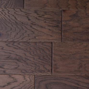 engineered Engineered Ambiance Hickory Miltary Wirebrushed Hardwood Flooring