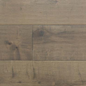 engineered Ambiance Engineered Maple Thunder Hardwood Flooring