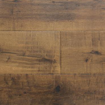 engineered Ambiance Engineered Maple Daisy Handscrapped Hardwood Flooring