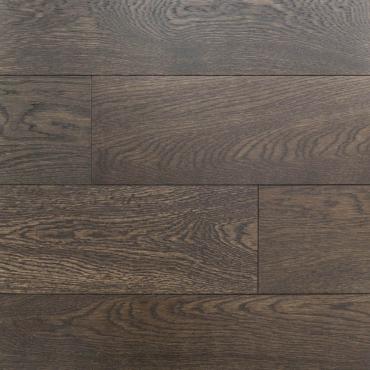 engineered Ambiance Engineered Pearl Brown White Oak Hardwood Flooring