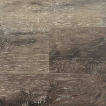 vinyl plank Viny Semisweet Bean Drop Click 4MM With 1.5MM Pad