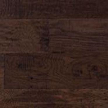 engineered Engineered NAF Hickory Brown Hardwood Flooring