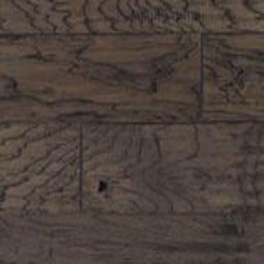 engineered Engineered NAF Hickory Urban Grey Handscraped & Distressed Hardwood Flooring
