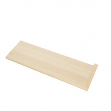 stairs and railings supplies Tread Right Hard Maple Round Edge