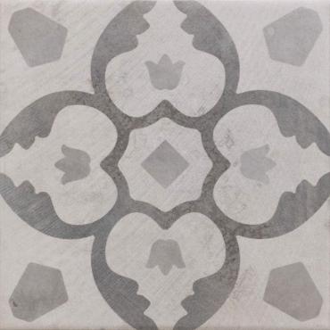 """floor tiles wall tiles CASA ROMA STUDIO MIX DECO 8"""" X 8""""  14.62Sqf/Box"""