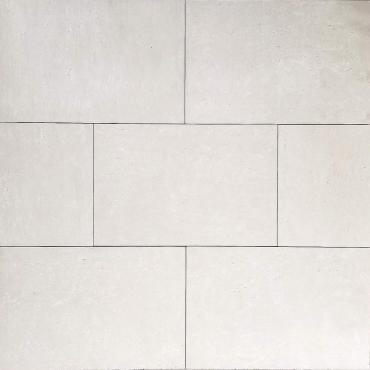 floor tiles wall tiles Avenzo Ivory Tru-Stone Porcelain 12x24 Matte