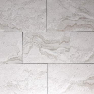 floor tiles wall tiles Malibu Classico Tru-Stone Porcelain 12x24 Matte