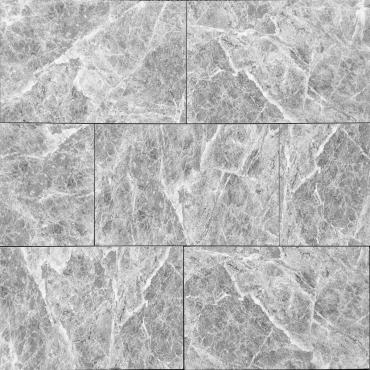 floor tiles wall tiles Milano Dark Grey Tru-Stone Porcelain 12x24 Polished