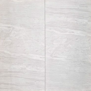 floor tiles wall tiles Meridian Silver Tru-Stone Porcelain 24x24 Gloss