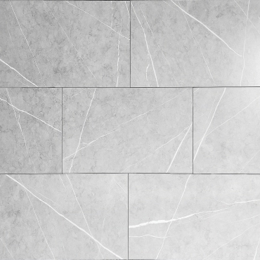 floor tiles wall tiles Primo Grey Tru-Stone Porcelain 12x24 Matte
