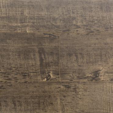 """laminate Life Stepp Estate Designer Rustic Java Laminate Flooring (12.3MM x 6.5"""" x 48"""") - (2809)"""